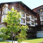 Studio apartment for sale in Green Life, Bansko