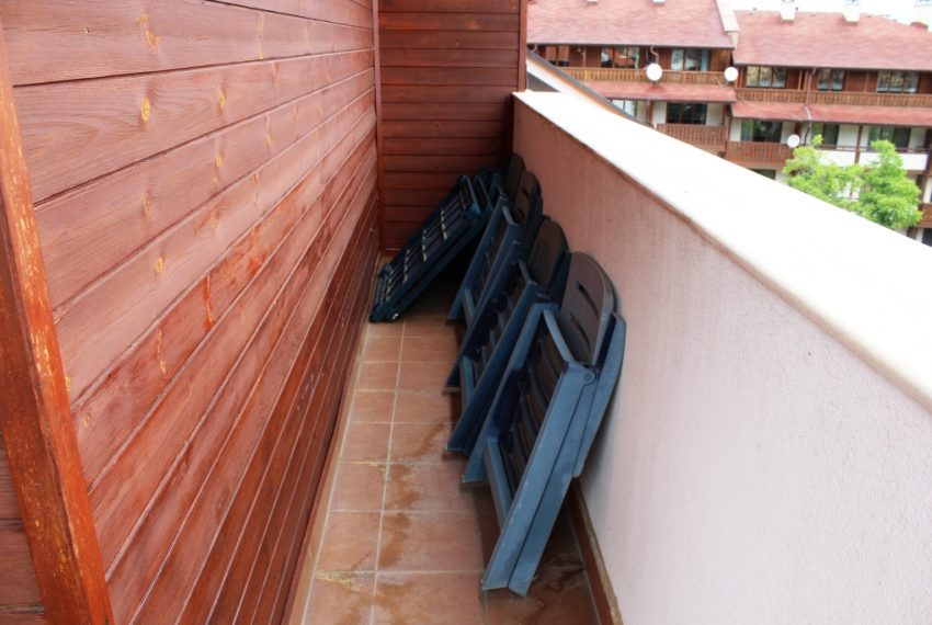 2 bed apartment for sale in Pirin Lodge Bansko