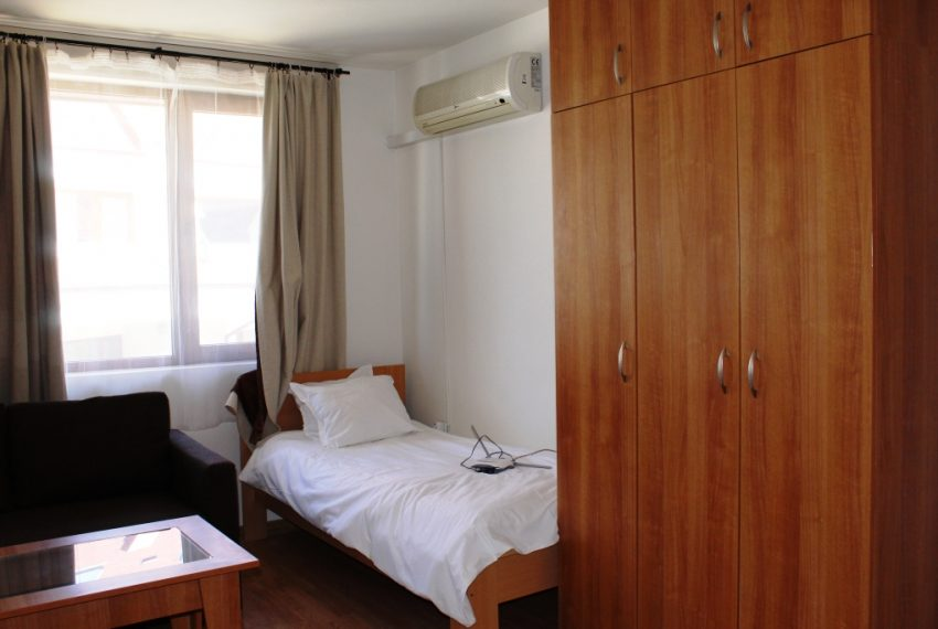 PBA1298 studio apartment for sale in Todorini Kuli, Bansko