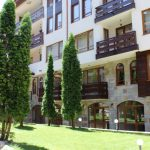 1 bed apartment for sale in Cedar Lodge 3, Bansko