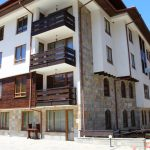 1 bed apartment in Cedar Lodge Bansko for sale
