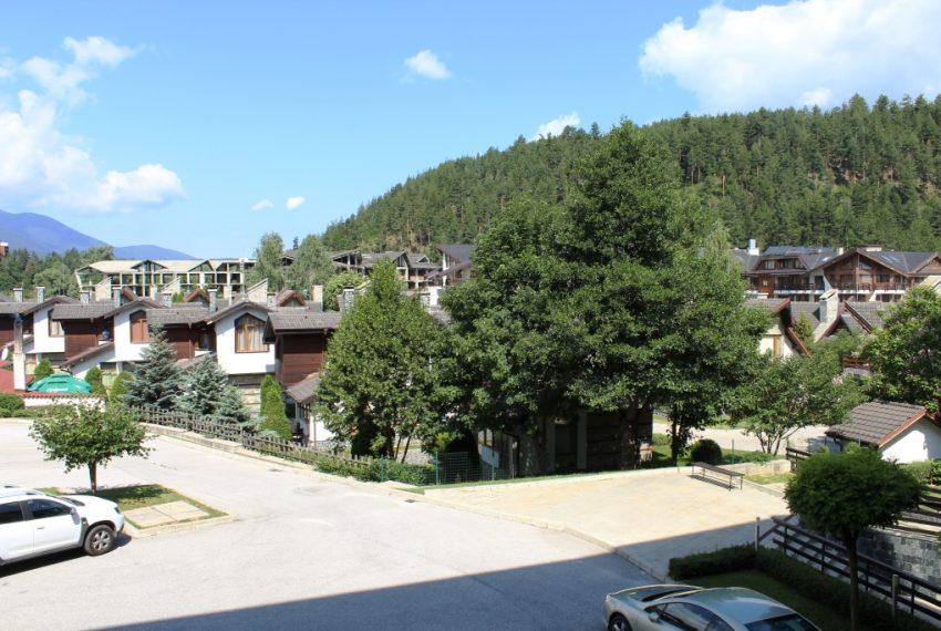 PBA1230 studio for sale in Aspen Valley near Bansko