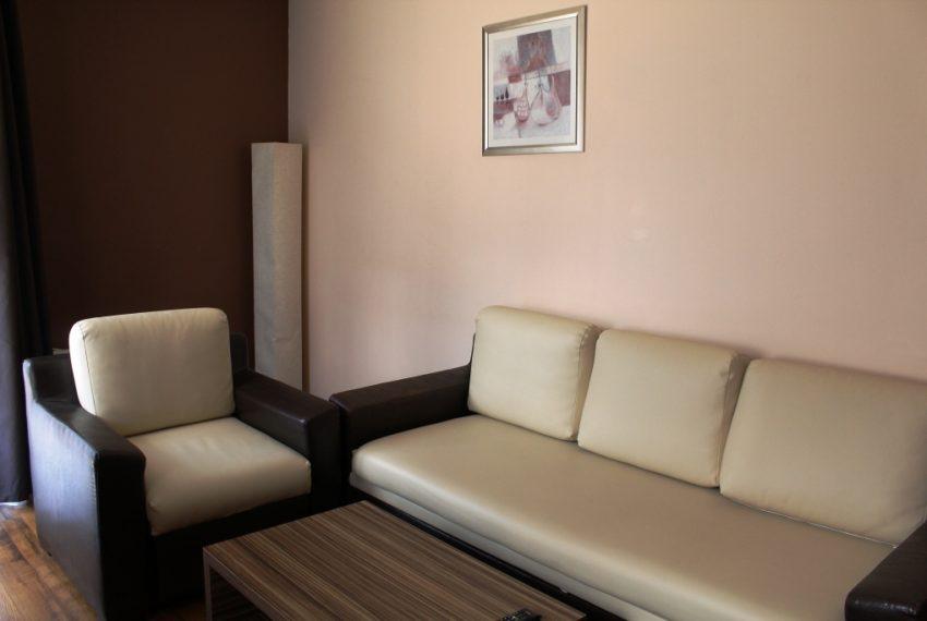 PBA1302 1 bedroom apartment for sale in Casa Karina Bansko