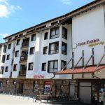 2 bedroom apartment for sale in Casa Karina, Bansko