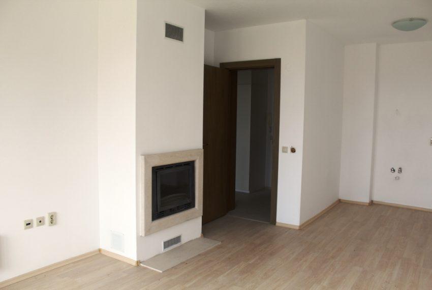 PBA1303 1 bedroom apartment for sale in St John Park Bansko
