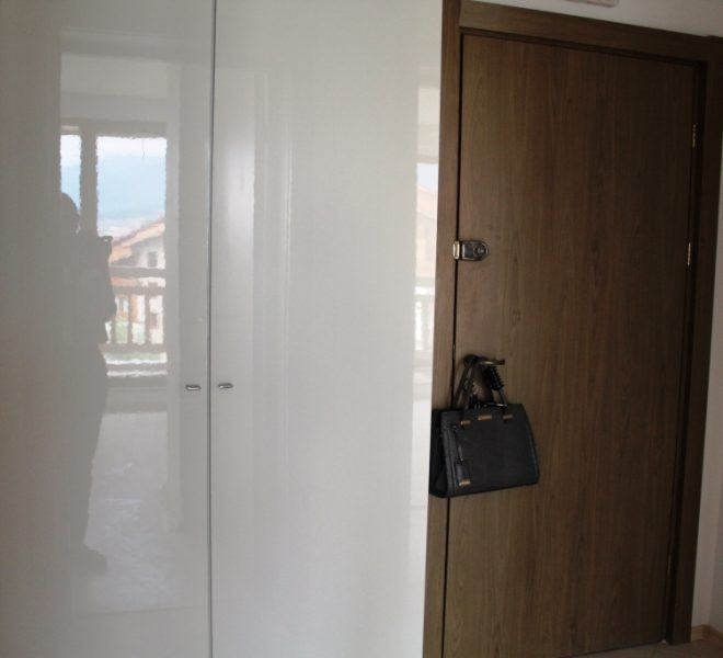 PBA1303 1 bedroom apartment for sale in St John Park Bansko