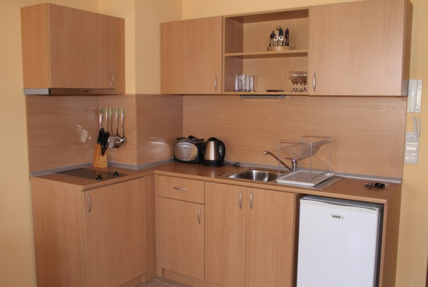 PBA1306 1 bedroom apartment for sale in St Ivan Complex, Bansko