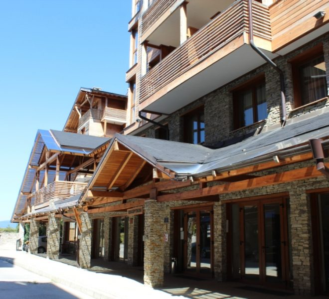 1 bedroom apartment for sale in St Ivan Complex, Bansko