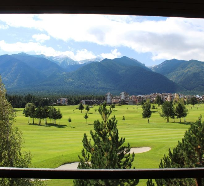 2 bedroom apartment for sale in Terra Complex near Bansko