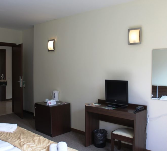 PBA1308 2 bed 2 bath apartment for sale in Terra Complex near Bansko