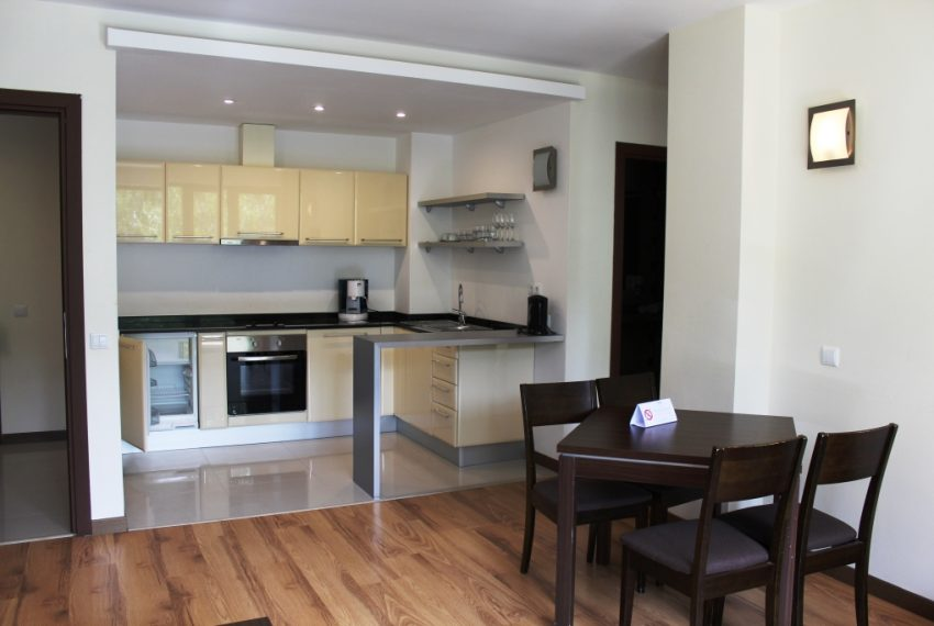 2 bed 2 bath apartment for sale in Terra Complex near Bansko