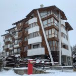 1 bedroom apartment for sale in Pine Trees, Bansko