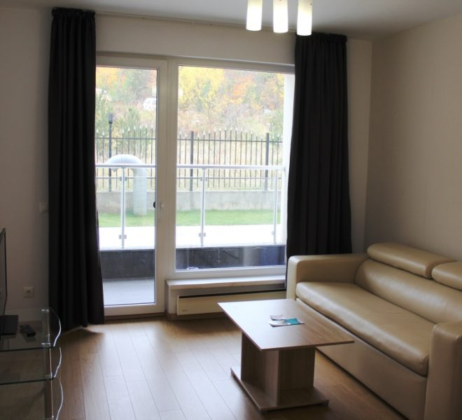 PBA1312 1 bedroom apartment for sale in St George Palace, Bansko