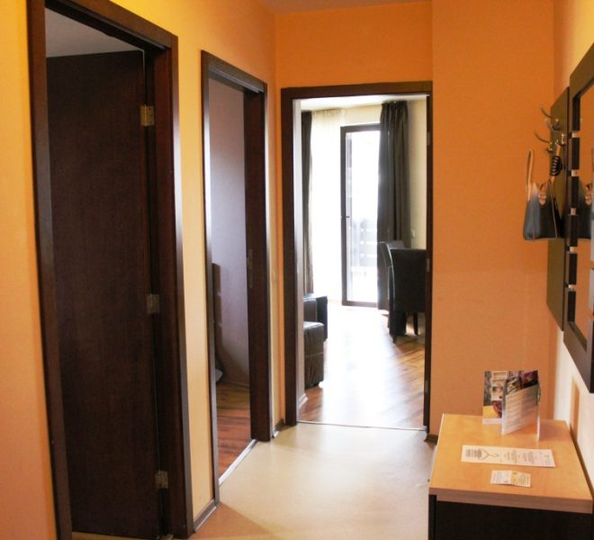 PBA1313 2 bedroom apartment for sale in Casa Karina, Bansko
