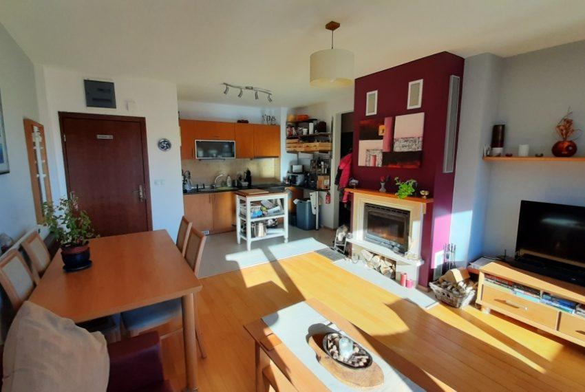 PBA1314 2 bedroom apartment for sale in Pirin Lodge Bansko