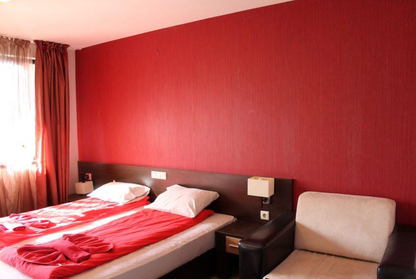 PBA1317 studio for sale in Hotel Alexander near Bansko