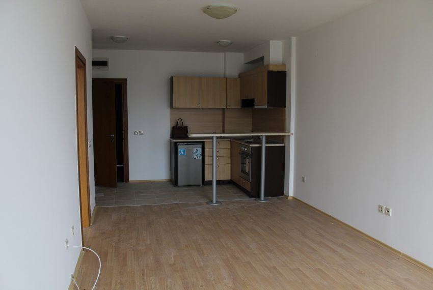 PVA1322 1 bed apartment for sale in Aspen Valley near Bansko