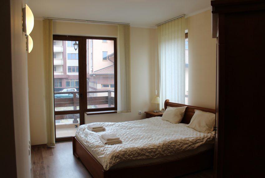 PBA1325 1 bedroom apartment for sale in Cedar Lodge 4 Bansko