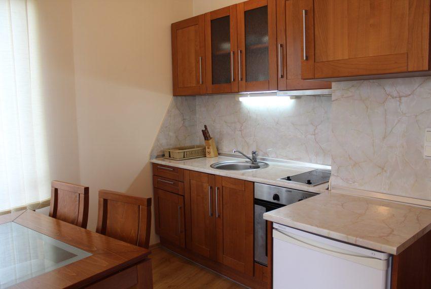PBA1323 1 bed apartment for sale in Cedar Lodge 3, Bansko
