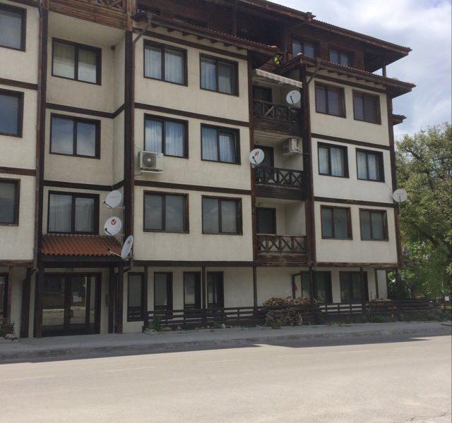 1 bedroom apartment for sale in Park Side, Bansko