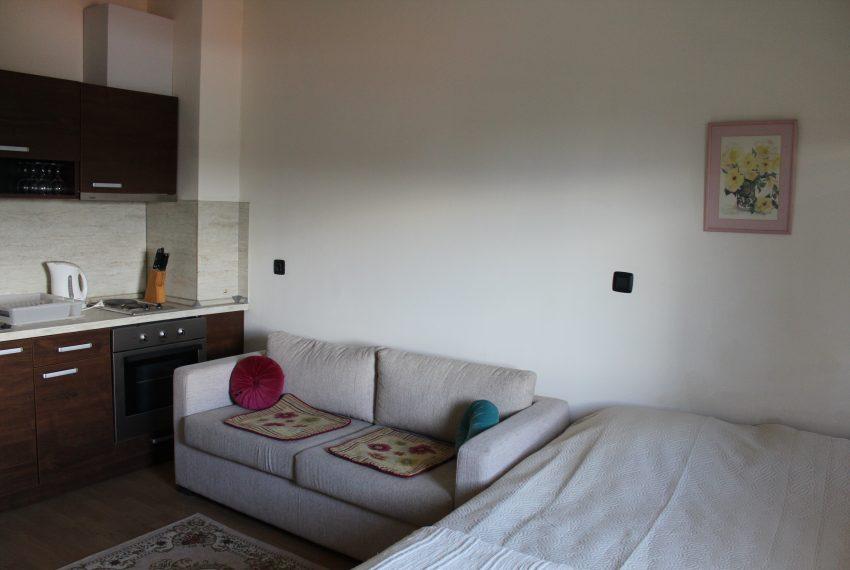 PBA1336 Studio apartment for sale in Fortuna Apartments, Bansko