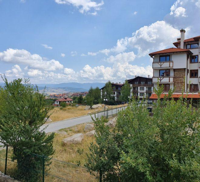 apartment for sale in Mountain Dream Bansko