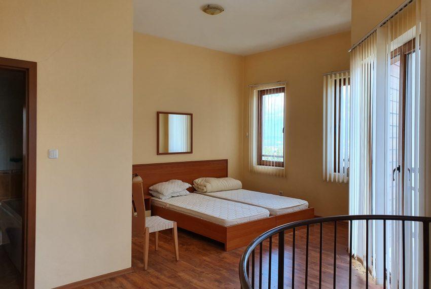 PBA1348 3 bedroom duplex apartment for sale in Mountain Dream Bansko