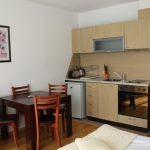 PBA1344 Studio apartment for sale in Aspen Golf near Bansko