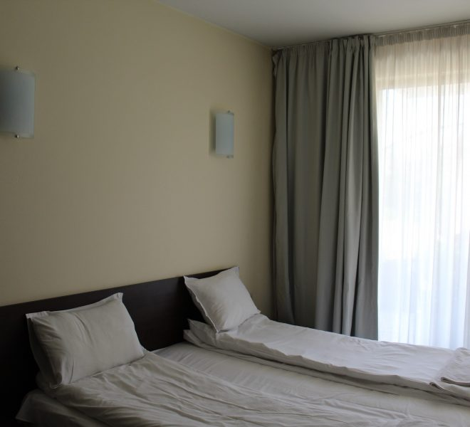 1 bedroom apartment for sale in Aspen House, Bansko