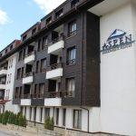 PBA1341 1 bedroom apartment for sale in Aspen House, Bansko