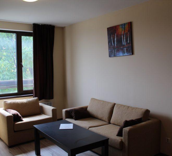 studio for sale in All Seasons Resort, Bansko
